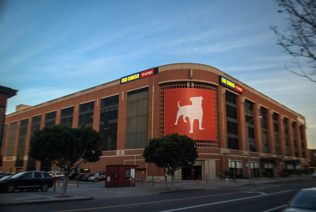 Zynga - Founded in 2007, Zynga is a social game company ...