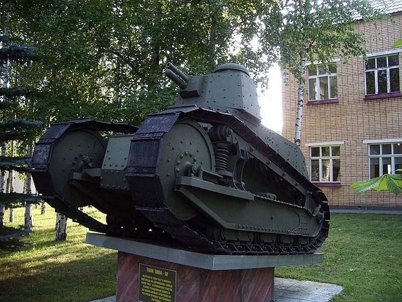 Руски Ренаулт (1)