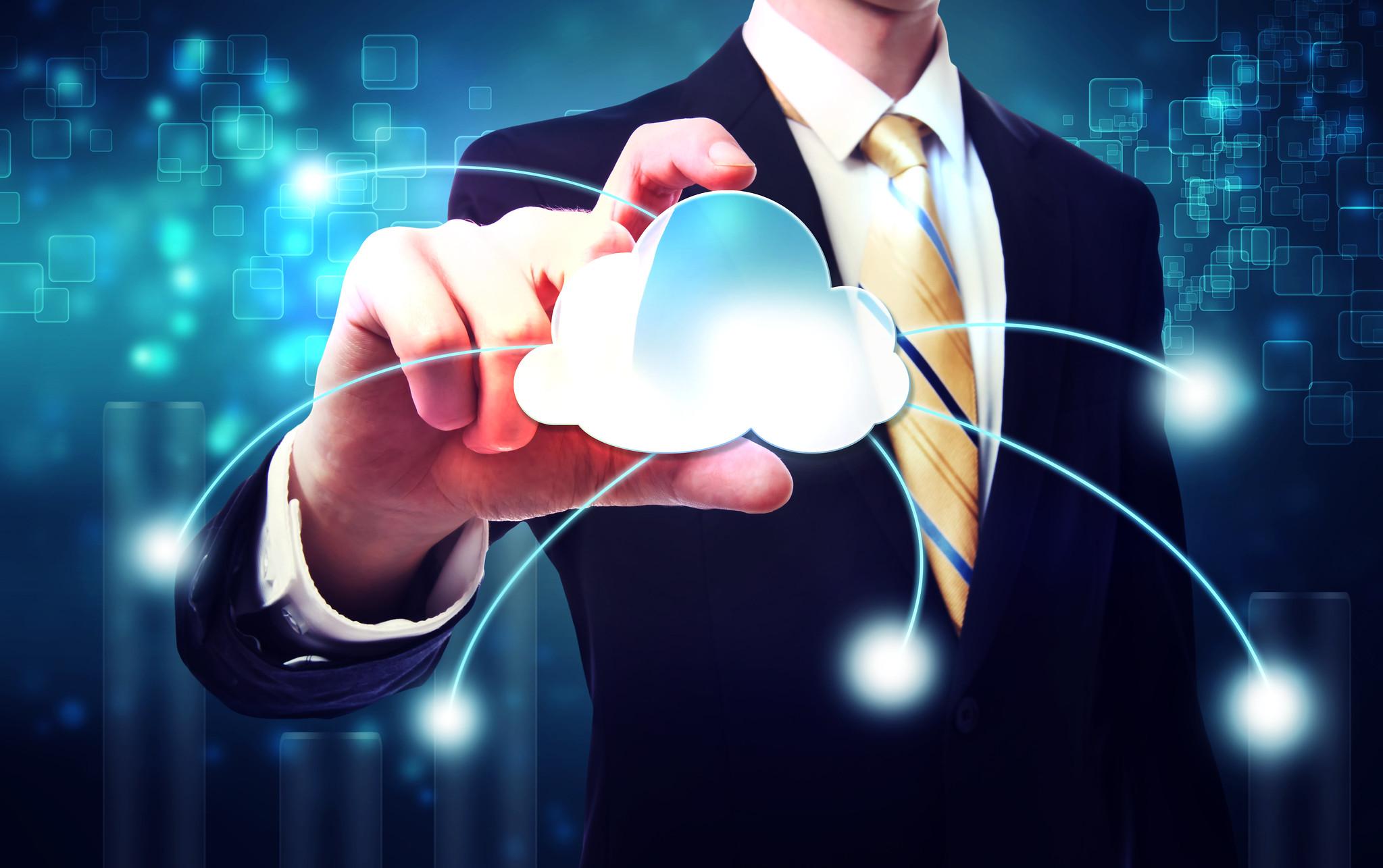研究:多雲策略可能提高安全風險
