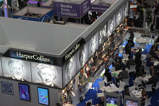London Book Fair 2014 | by ActuaLitté