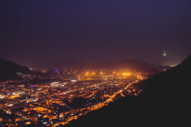 Jabal Noor Ghar e Hira