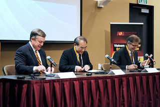 MOU Signing | by heeap2013