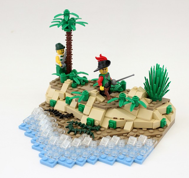 Seashore Ambush