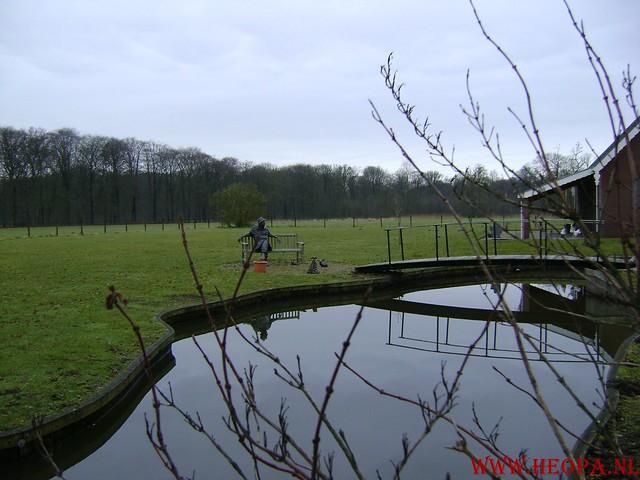2009-02-21     Haarzuilens    15.5 Km  (58)