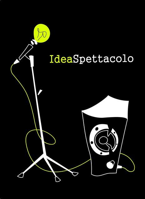 IdeaSpettacolo - T-shirt vector