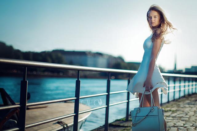 Kate Moss'que  :-)