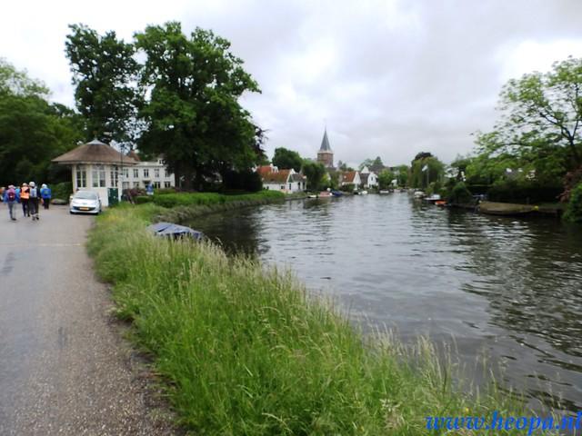 2016-05-25        s'Graveland       25 Km (165)