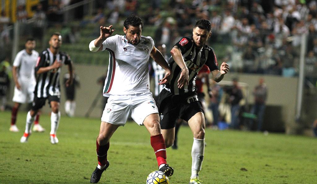Atletico Mg X Fluminense 01 06 2016 Belo Horizonte 01 Flickr
