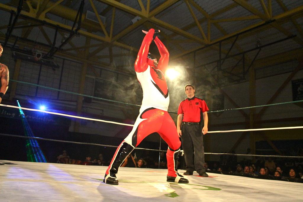 IMG_5715 | Pro Wrestling Revolution Presents Reina de la Rev