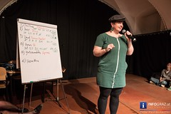 Kultum Graz Poetry-Slam