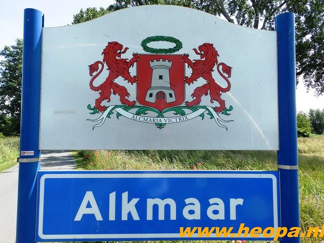 2016-06-17 Plus 4 Daagse Alkmaar 25 Km  (163)