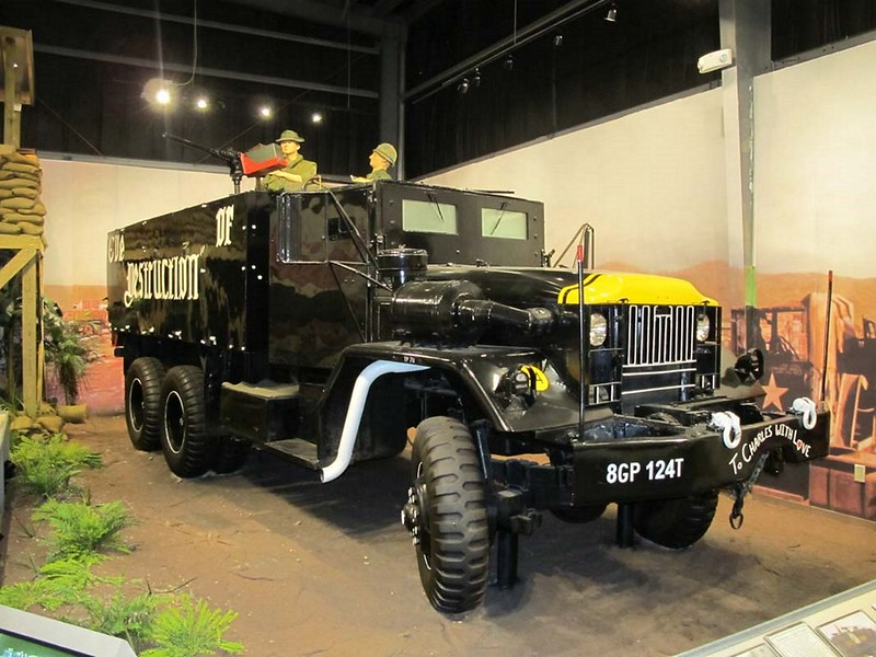 M54 Guntruck 1