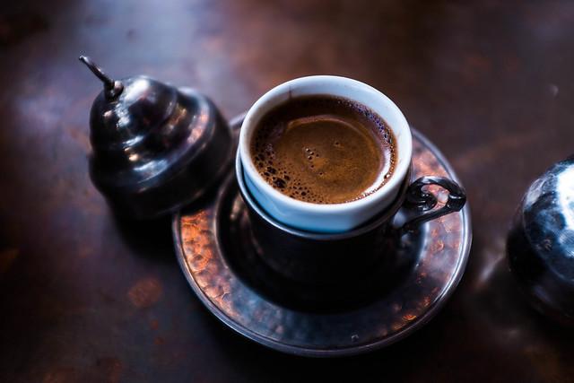 day 01   turkish coffee   #beverage