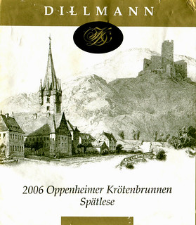 2006 - Oppenheimer Krötenbrunnen (Rhine)