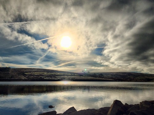 lake nature skyscape landscape reservoir hdr cloudscape waterway iphone burnley iphoneography vividhdr