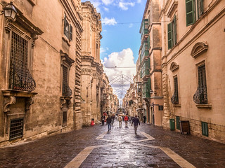 Valletta | by Michael.Camilleri