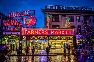 Seattle Artsy Market | by ahockley