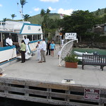 The return to Caneel Bay