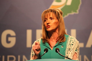 Martina Anderson MEP | by Sinn Féin