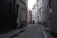 alley, Gent