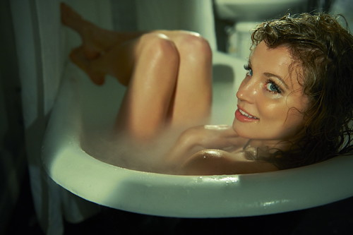 Allison 'In The Tub' 2 | by TJ Scott