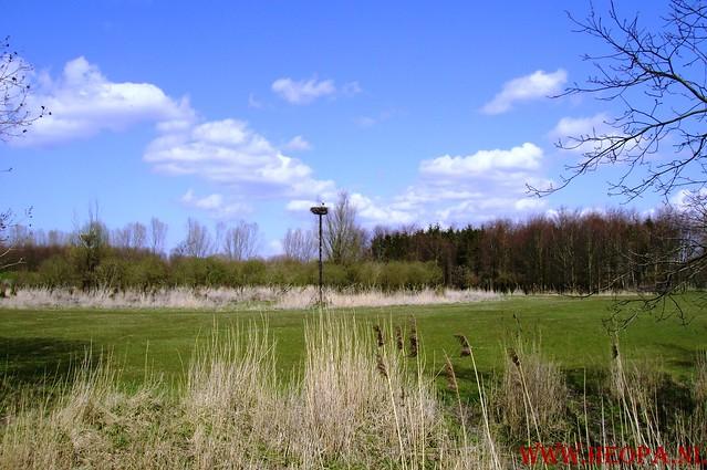 Natuurlijk Flevoland  12-04-2008  40Km (70)