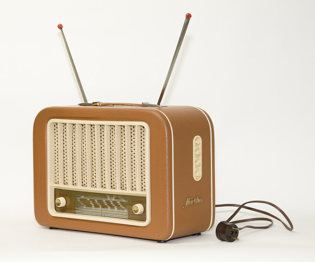 Asa Radio