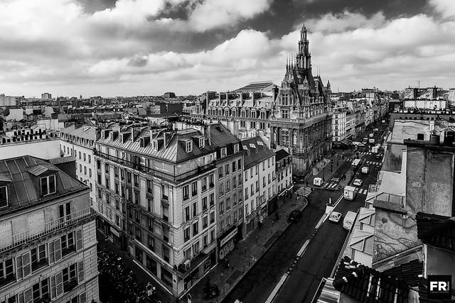 TownHall - Paris 10