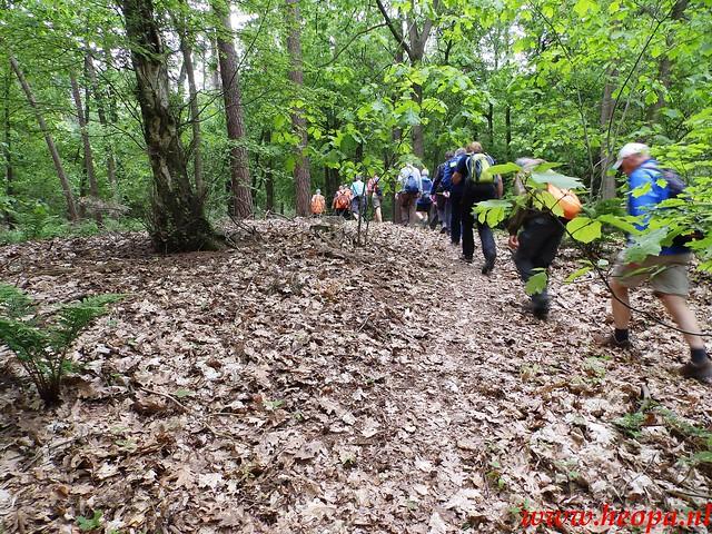 2016-05-18    St'Michielsgestel  26 Km  (106)