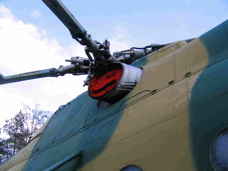 Mi-8T HIP (6)
