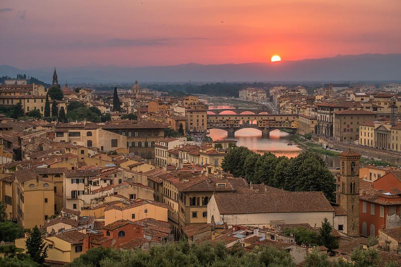 Firenze Glow