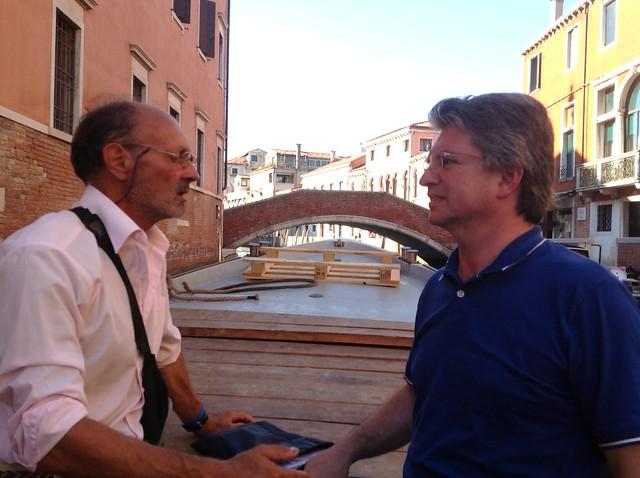 Incontro a Venezia del 2 Agosto con il comitato