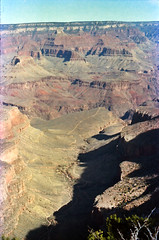 Grand Canyon steep-sided canyon carved by the Colorado River in the U.S. state of Arizona in North America 1987 219