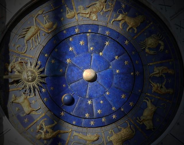 Los signos del Zodíaco