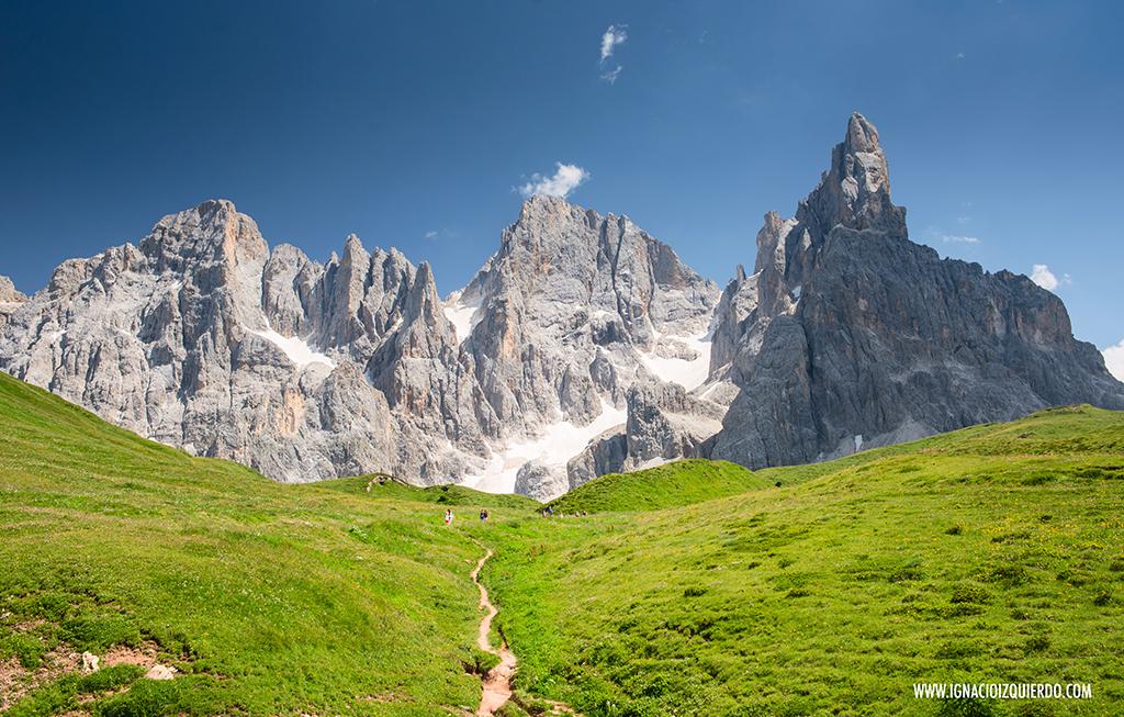【義大利】健行在阿爾卑斯的絕美秘境:多洛米提山脈 (The Dolomites) 行程規劃全攻略 21