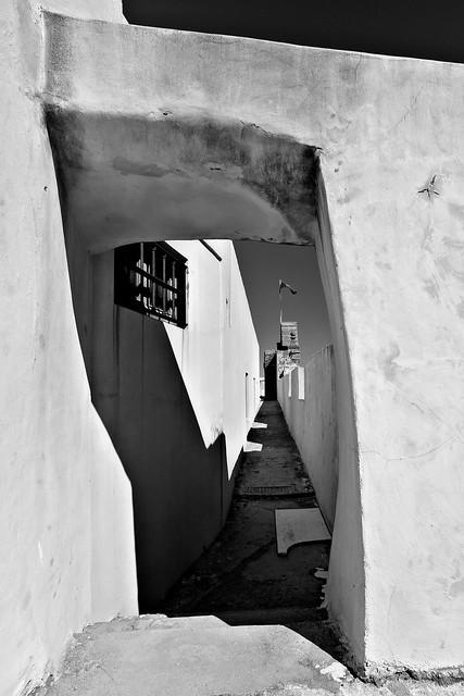 Castillo Santa Catalina, Cadre