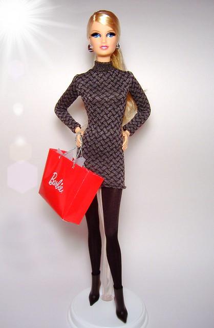 The Look City Shopper Lara #1
