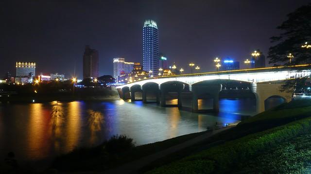 Nanning - Yongjiang Bridge