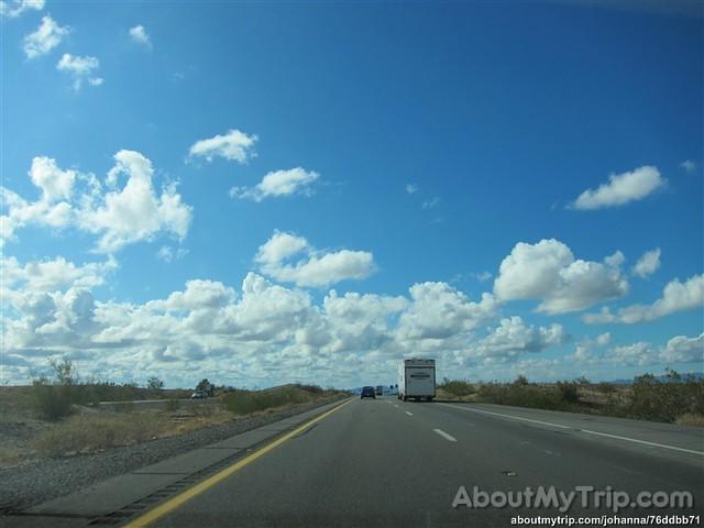 Arizona, La Paz County | Arizona La Paz County Pearl ...