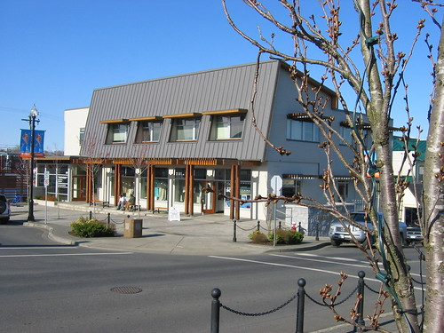 Comox Valley Centre for the Arts