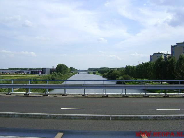 Almere en de Natuur  25 km (1)