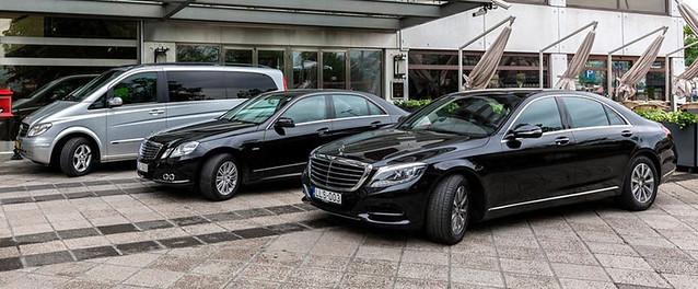 Luxusautók bérlése
