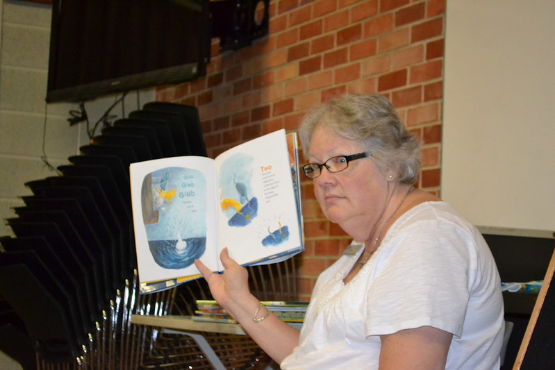 06.01.16 Family Storytime at Willa Cather Branch