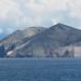 Baška – výhled na moře, foto: Petr Nejedlý
