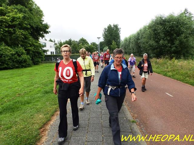 2016-06-18 Plus 4 daagse Alkmaar 4e dag 25 Km (28)