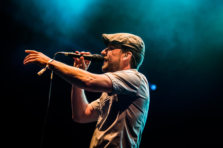 Tourist LeMC @ Genk On Stage 2016 (© Timmy Haubrechts)