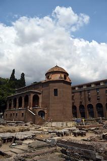 Area Sacra di Sant'Omobono