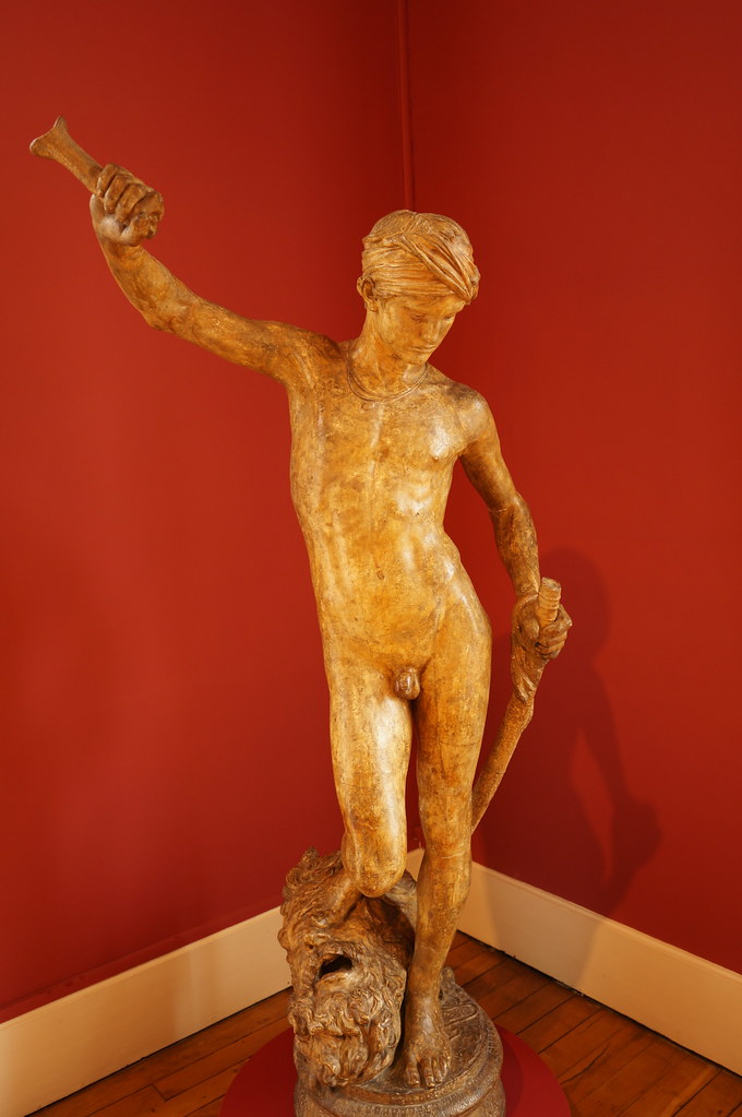 Musée des Beaux-Arts de Dijon