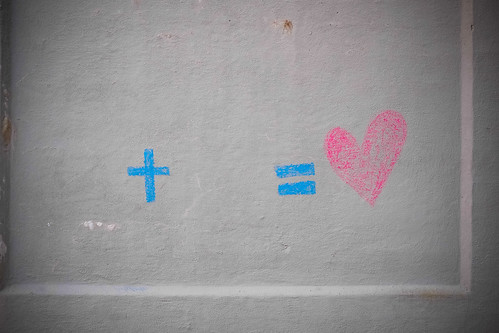 Plus Love | by Sean Davis