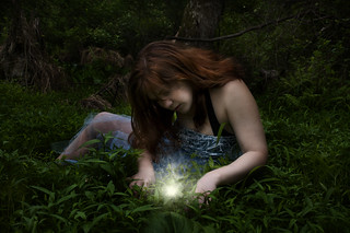 How to catch a fairy | by Rachel.Adams